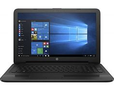 Rest assured that the HP 255 can keep up with assignments on the run. The durable chassis protects the notebook so it looks as professional as you do. Enjoy the intuitive Windows 10 experience and hel...