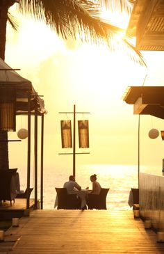 Breezes, The Samaya Villas Bali