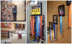 10 dolog, ami egy futó otthonában megtalálható