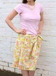 15 Sewing Patterns for Women's Dresses and Other Pretty Projects Free eBook