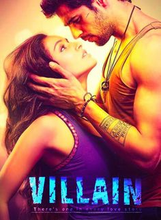 Watch Ek Villain Online and get your beloved movie into your computer. Play the Ek Villain movie whenever you want it to watch with full comfort.