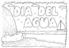 Los duendes y hadas de Ludi: Día Mundial del Agua