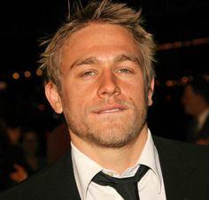 Charlie Hunnam  | Charlie Hunnam será Christian Grey no cinema | Cinema | band.com.br ...