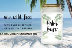 Extra Virgin Coconut Oil - Cold pressed & 100% Bare.  Supporting local communities in Sri Lanka | Crowdfunding is a democratic way to support the fundraising needs of your community. Make a contribution today!