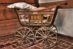 puppenwagen historisch - Hledat Googlem