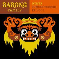 WIWEK - JUNGLE TERROR EP VOL 2! This EP is dope! Jungle Terror is going to take over soon!