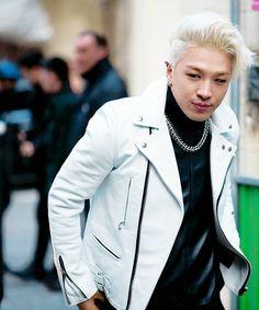 Taeyang #Bigbang
