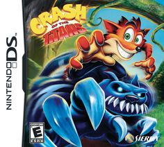 CRASH OF THE TITANS PC GAME FREE DOWNLOAD (930 MB)   Crash of The Titans PC Game Free    Crash of the Titans is a platform game  the fourteenth episode of the Crash Bandicoot series  released October 2 2007 in the United States  12 in Europe and 25 in Australia .The title is a pun on the way to say clash of the titans (in Italian Clash of the Titans) and the name of Crash.The game sees the evil Dr. Neo Cortex (dubbed in Italian by Forest Mage ) to return and gather around him his band the…