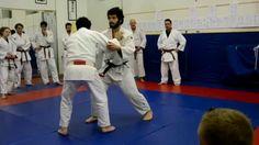 Tai Otoshi, Maestro De Luca - YouTube Judo, Ju Jitsu, Martial Arts, Wrestling, Club, Youtube, Sports, Sport, Martial Art
