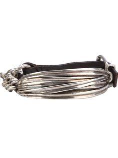 Goti Half Cuff Bracelet