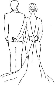 lesbian wedding coloring pages | Wedding coloring on Pinterest | Wedding Coloring Pages ...