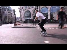 London freeskate / Skater: Greg Mirzoyan  Cameraman: Stephane Zuber