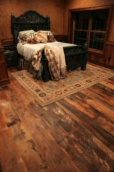 The floors in your home are the foundation of your interior designing. Olde Wood Ltd. specializes in wide plank, antique reclaimed hard wood flooring. Explore our top install photos and be inspired for your dream home! Reclaimed Hardwood Flooring, Rustic Wood Floors, Hardwood Floors, Unique Flooring, Wide Plank Flooring, Flooring Ideas, Future House, Home Luxury, Discount Bedroom Furniture