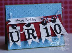 number birthday