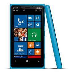 Latest Lumia Smartphone - Lumia 920