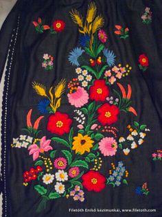 Filetoth Eniko embroideries