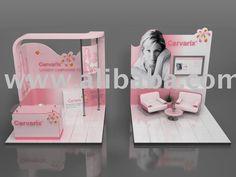 (display stand,exhibition,display shelf) Designs service