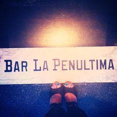 #bar #odelito