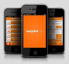 25 exemples de splash screen pour des applications mobiles | BlogDuWebdesign