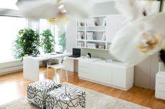 Muurame / office table idea