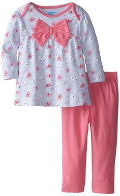 Kids Dress Wear, Little Girl Outfits, Kids Outfits Girls, Little Girl Dresses, Toddler Outfits, Baby Dress, Baby Girl Bows, Girls Bows, My Baby Girl