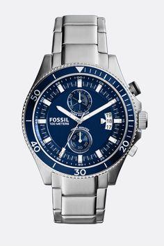 Fossil Wakefield Watch