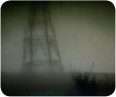 pylon fog