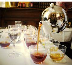 Tea Club : Cours sur le thé et dégustation à Paris