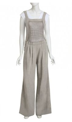 i would love this jumpsuit!