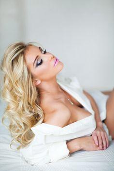 Boudoir - I am so going to do these boudoir photos :-)