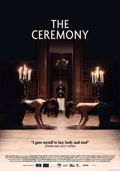 La cérémonie - This sultry documentary ventures inside the French castle where sadomasochistic mistress of ceremonies Catherine Robbe-Grillet stages erotic rituals. 2015 Movies, Latest Movies, Film France, French Movies, French Castles, In And Out Movie, Physical Pain, Video On Demand, Body And Soul