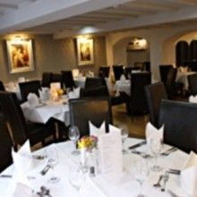 Knight's Restaurant @ The George and Dragon Hotel - Kirkbymoorside . 2 for 1, Max 2, Excl. Fri, Sat