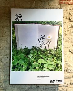 Elyx exhibition #bercyvillage