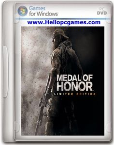 Medal Of Honor Limited Edition 2010 PC Game File Size: 3.32 GB System Requirements: CPU: Intel Core 2 Due Processor 2.0 GHz OS: Windows Xp,7,Vista,8 RAM: 2 GB Video Memory: 256 MB Video Card Hard Free Space: 9 GB Sound Card: Yes DirectX: 9.0 Trailer:  Download Hitman 3 Contracts Game Related Post Stalker Shadow …