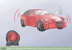 Image titled Choose the Best Anti Theft Devices to Protect Your Car Step 8