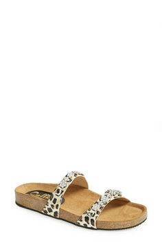 Callisto 'Princess' Sandal (Women) available at #Nordstrom