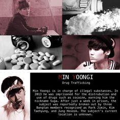 BTS Gang AU- Credits in link