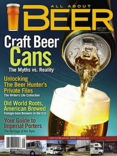 The Best Craft Beer Magazines