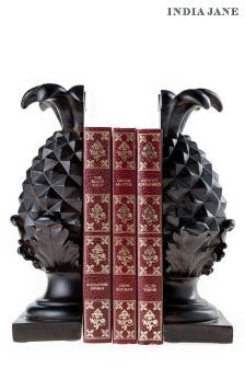India Jane Pineapple Bookend