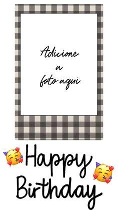 Instagram Frame, Instagram Quotes, Instagram Tips, Creative Instagram Stories, Instagram Story Ideas, Best Friend Gifts, Gifts For Friends, Birthday Post Instagram, Happy Birthday Wallpaper