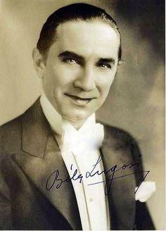 "Bela Lugosi played ""DRACULA"""