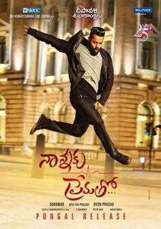 Nannaku Prematho (2016) Telugu DVDRIP Full Movie Free Download - http://djdunia24.com/nannaku-prematho-2016-telugu-dvdrip-full-movie-free-download/