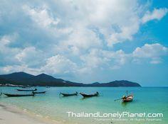 Pa-ngan Island, Thailand