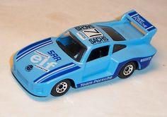 MATCHBOX 1980's Superfast PORSCHE 935 RACER - MINT