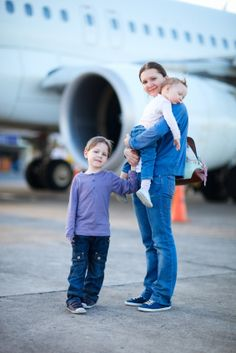 More airlines are ditching their family pre-boarding policies: http://blogs.babble.com/strollerderby/2012/06/04/the-friendly-skies-not-if-you-have-kids-pre-boarding-going-the-way-of-smoking/