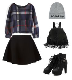 """"""":P"""" by lea-vehabovic ❤ liked on Polyvore featuring Neil Barrett and Local Heroes"""