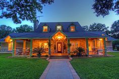 Gorgeous home on 30 acres, pool with a pool house, guest home, 5 car garage, outdoor kitchen, gameroom, media room.