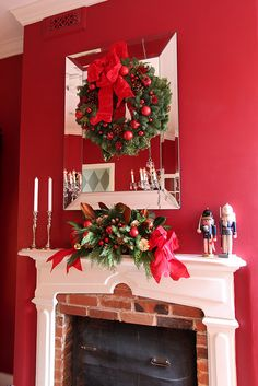 Creating BeautifulFresh Holiday Centerpieces