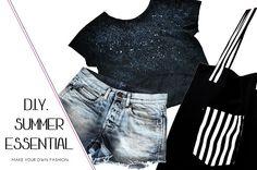 D.I.Y. summer essential