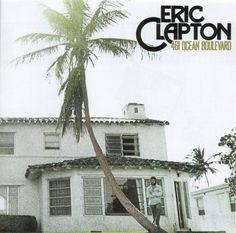 エリック・クラプトン『461 Ocean Boulevard』(1974)